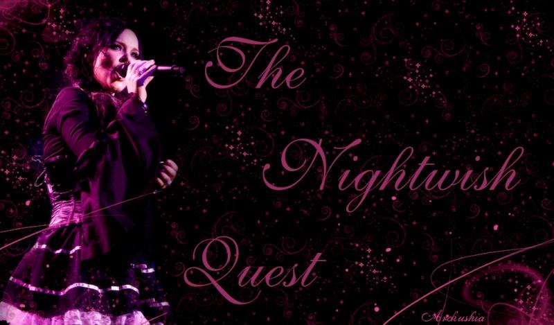 The Nightwish Quest