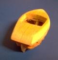 RUNABOAT/RIVA coquille de noix 100_2312