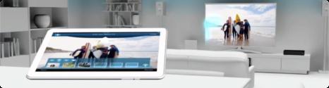 Intel et Bouygues Telecom collaborent sur le multi-écrans 13576510