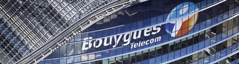 Bouygues Telecom recapitalisé par le groupe Bouygues 13582910