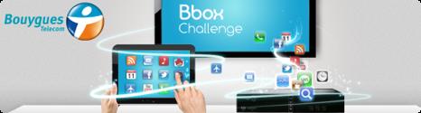 Challenge Bbox Lab : Les applications gagnantes de la finale 13596511