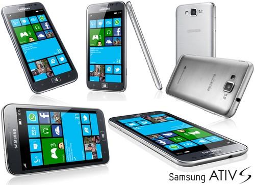 Le Samsung ATIV S est désormais disponible chez Bouygues Telecom Activs10