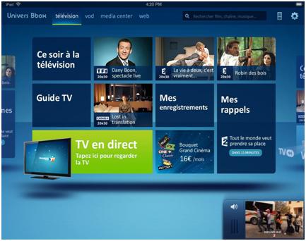 Intel et Bouygues Telecom collaborent sur le multi-écrans Applic10
