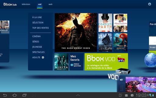 """L'appli """"Bbox Tab"""" est désormais disponible sur Android Bboxta12"""