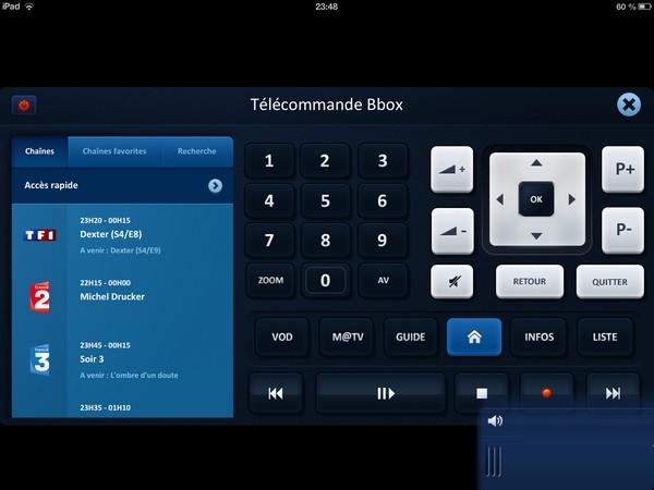BboxTab: la Nouvelle expérience Bbox qui va faire sensation Bt710