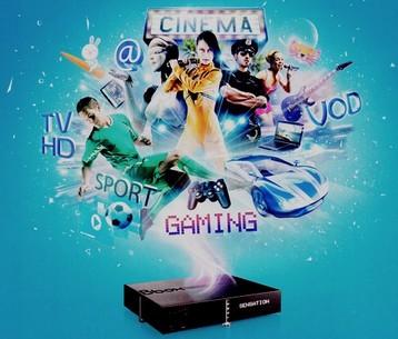 Sondage: Et pour 2013... que souhaitez-vous sur Bbox TV ? Sensat13