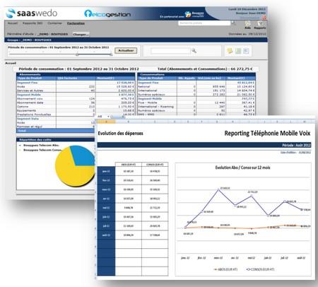 Bouygues Telecom et Saaswedo s'associent pour maîtriser la dépense Telecom Telcog10