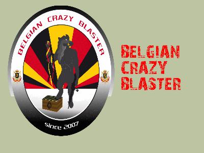 BELGIAN CRAZY BLASTER