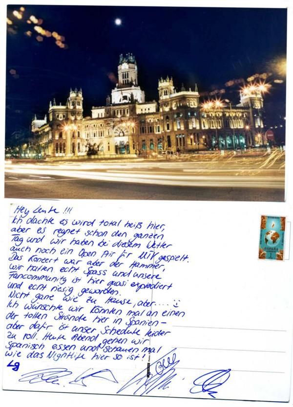 [News] Lettre de remerciement pour les NRJ Music Awards 2010 Carte-11