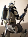 STAR WARS: CAPTAIN REX Premium format P1060915
