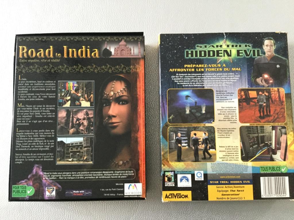 [EST] jeux PC road to India + star trek hidden evil  97562e10