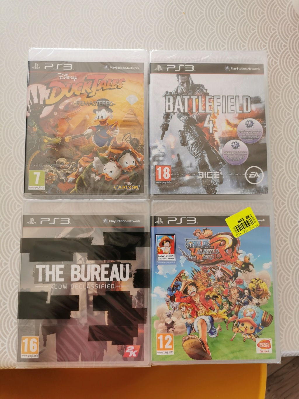 Jeux PS3 sous blister  Img_2048
