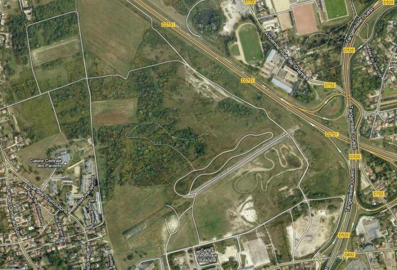 L' aérodrome d' Orléans - Saran Sans_t10