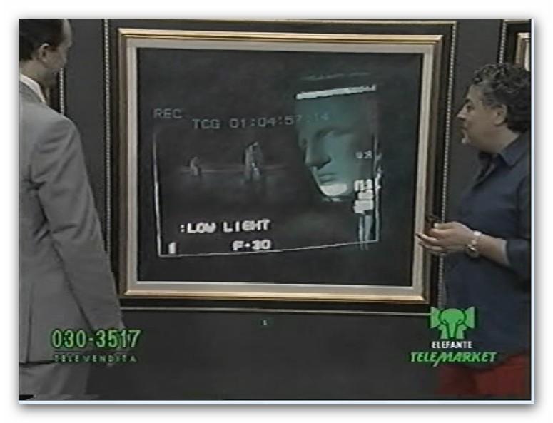 IMMAGINI AMARCORD IN TV  DELLE OPERE DEL MAESTRO Apc_2025