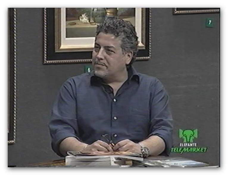 IMMAGINI AMARCORD IN TV  DELLE OPERE DEL MAESTRO Apc_2028