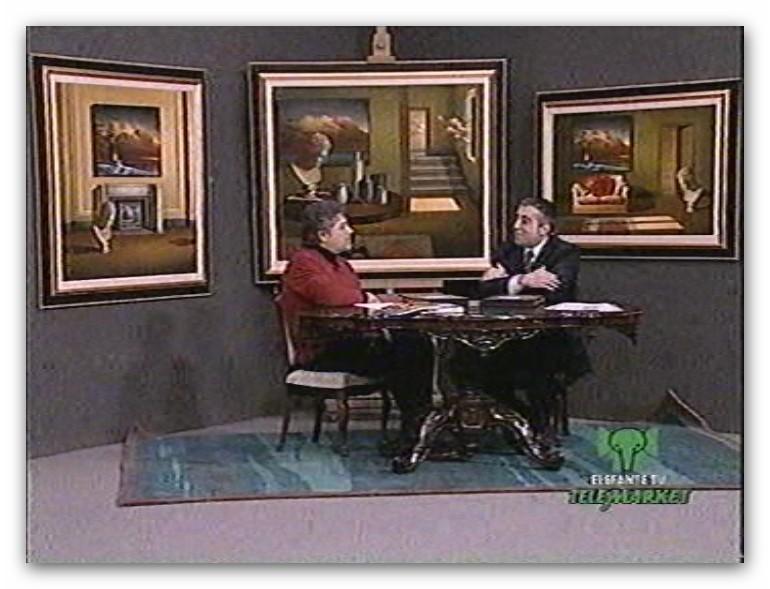 IMMAGINI AMARCORD IN TV  DELLE OPERE DEL MAESTRO Apc_2029