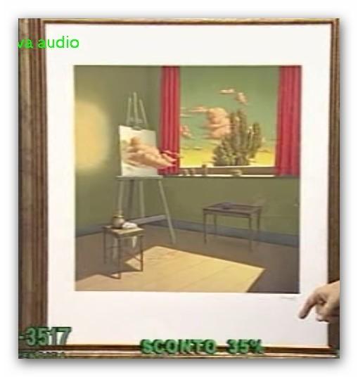 IMMAGINI AMARCORD IN TV  DELLE OPERE DEL MAESTRO Apc_2039