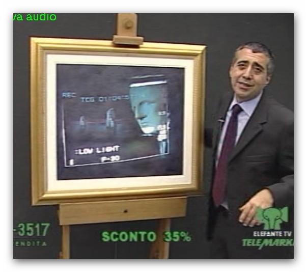 IMMAGINI AMARCORD IN TV  DELLE OPERE DEL MAESTRO Apc_2042