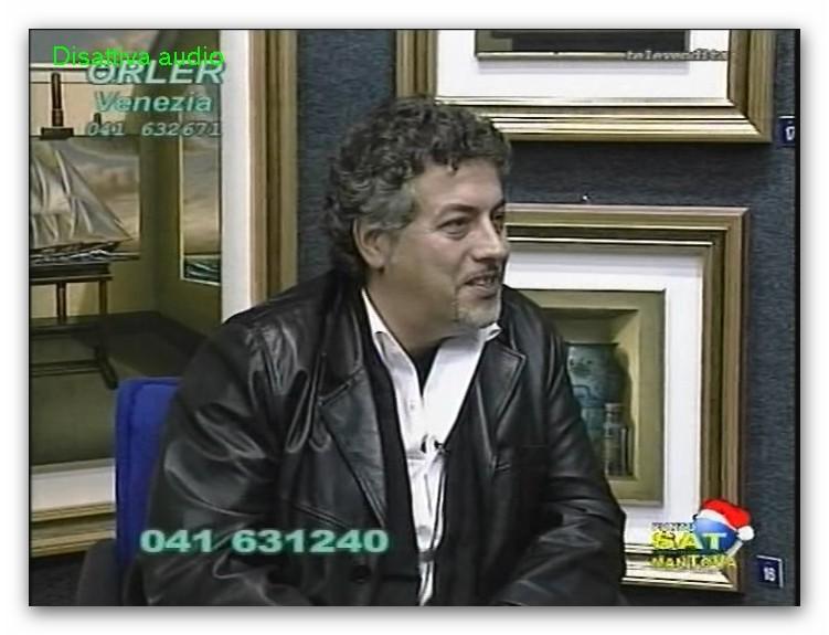 IMMAGINI AMARCORD IN TV  DELLE OPERE DEL MAESTRO Apc_2050