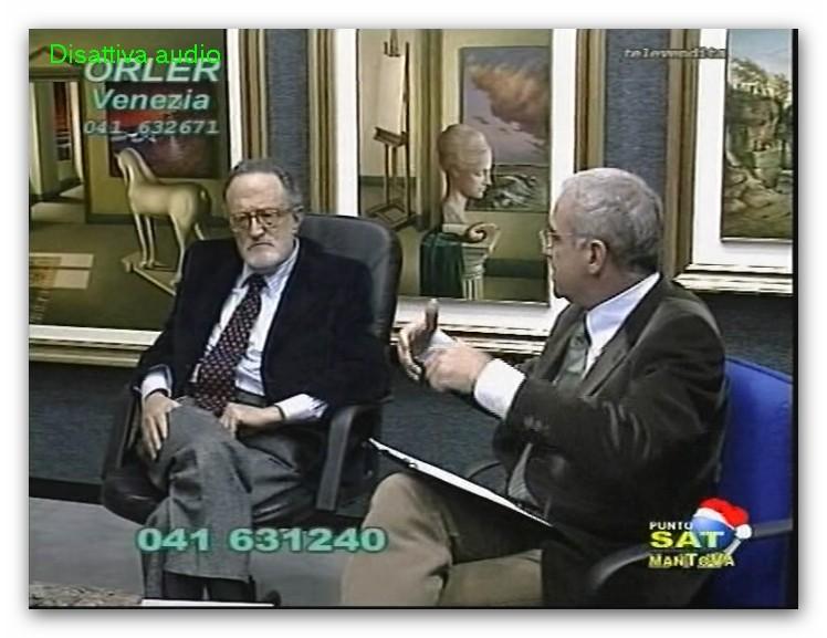IMMAGINI AMARCORD IN TV  DELLE OPERE DEL MAESTRO Apc_2051