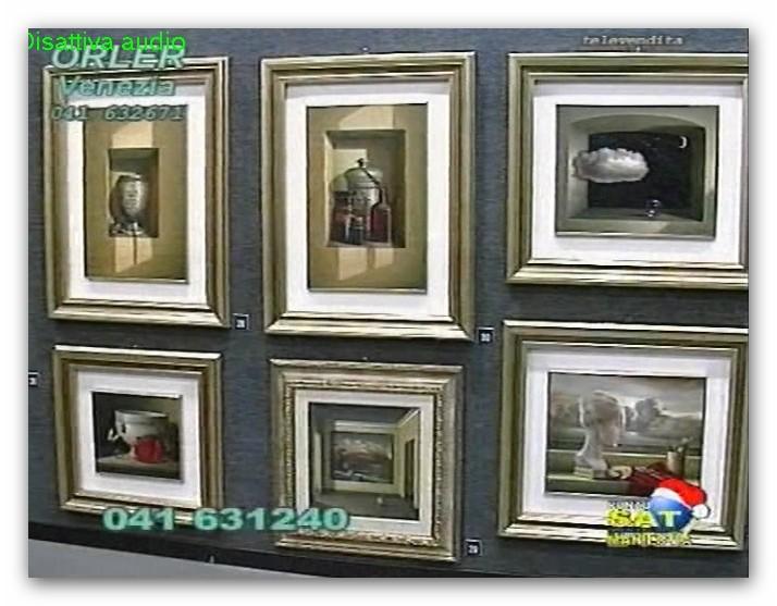 IMMAGINI AMARCORD IN TV  DELLE OPERE DEL MAESTRO Apc_2052