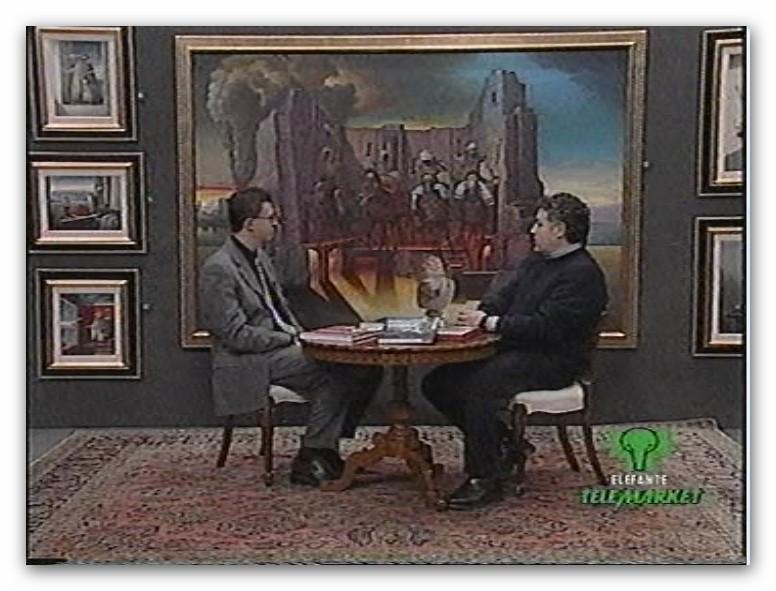 IMMAGINI AMARCORD IN TV  DELLE OPERE DEL MAESTRO - Pagina 2 Apc_2056