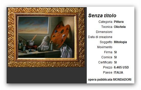 OPERE DI NUNZIANTE IN VENDITA SUL WEB (2010) Apc_2078