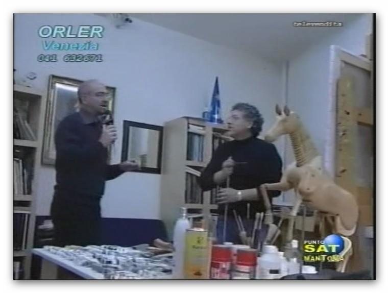 IMMAGINI AMARCORD IN TV  DELLE OPERE DEL MAESTRO - Pagina 2 Apc_2085