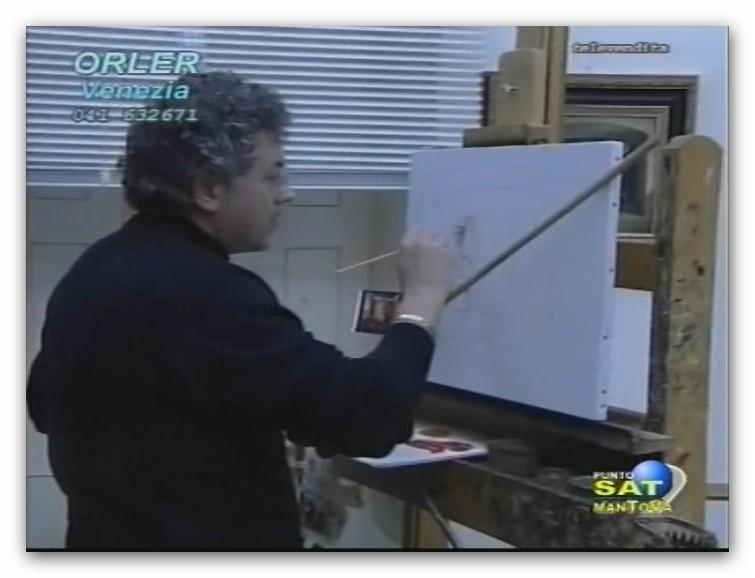 IMMAGINI AMARCORD IN TV  DELLE OPERE DEL MAESTRO - Pagina 2 Apc_2098