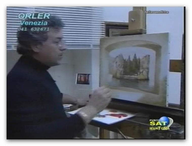 IMMAGINI AMARCORD IN TV  DELLE OPERE DEL MAESTRO - Pagina 2 Apc_2099