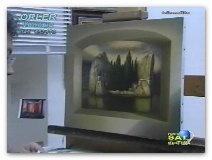 IMMAGINI AMARCORD IN TV  DELLE OPERE DEL MAESTRO - Pagina 2 Apc_2100