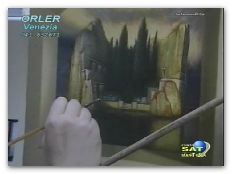 IMMAGINI AMARCORD IN TV  DELLE OPERE DEL MAESTRO - Pagina 2 Apc_2101
