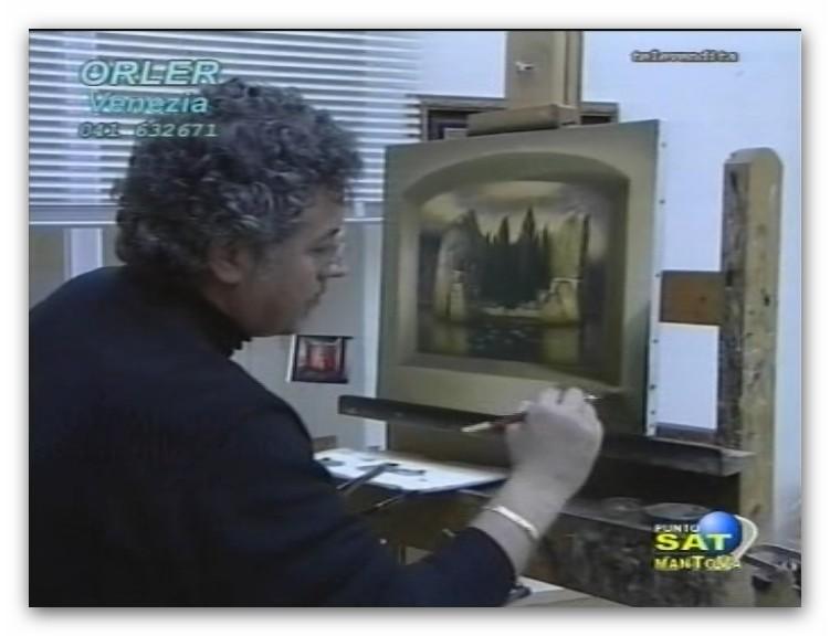 IMMAGINI AMARCORD IN TV  DELLE OPERE DEL MAESTRO - Pagina 2 Apc_2103