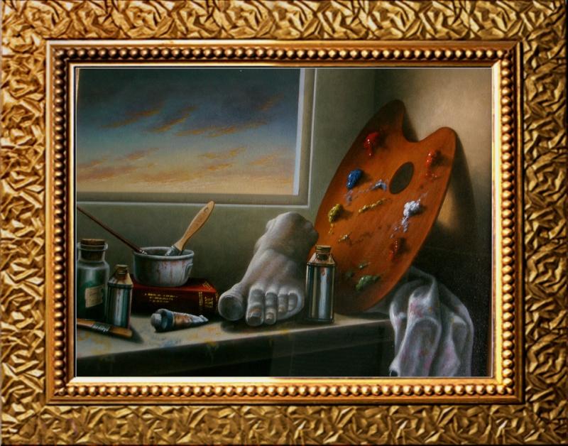 OPERE DI NUNZIANTE IN VENDITA SUL WEB (2010) Opera_10