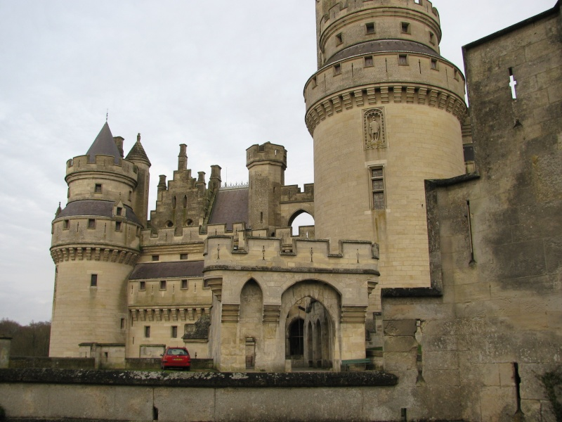 Photos du week-End en Oise Picardie. Img_0512