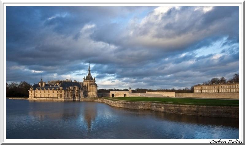 Château de Chantilly Img_6810