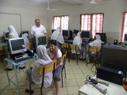 Scuola a Malindi Scuola10