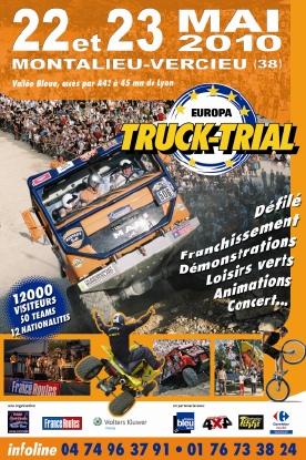 trial camion 22 et 23 mai 2010 Affich10