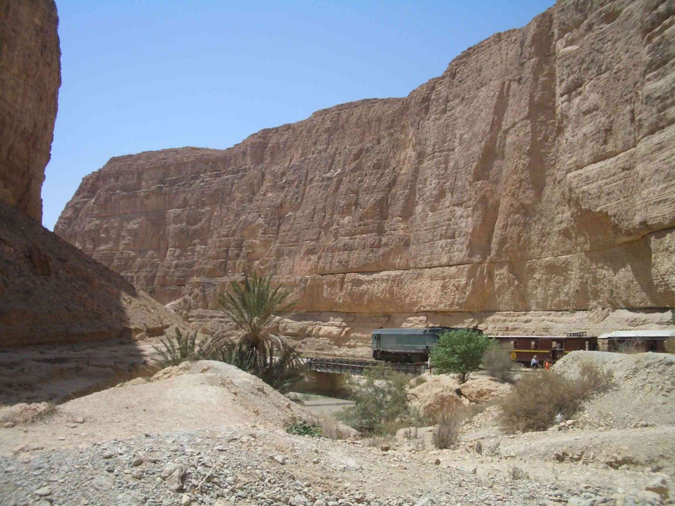 Tunisie 2011 Desert24
