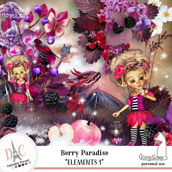 BERRY PARADISE DE KITTYSCRAP dans Septembre previe25