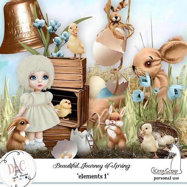 APRIL FLAVOR - BEAUTIFUL JOURNEY OF SPRING - samedi 6 avril / saturday april 6th Previe63