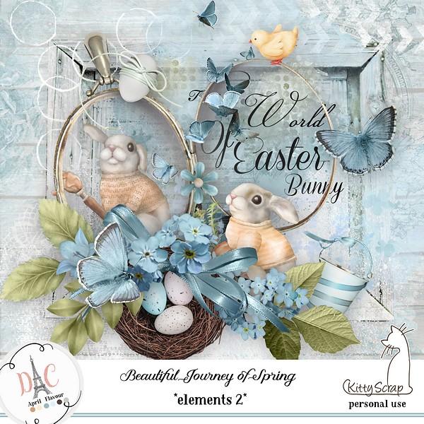 APRIL FLAVOR - BEAUTIFUL JOURNEY OF SPRING - samedi 6 avril / saturday april 6th Previe64