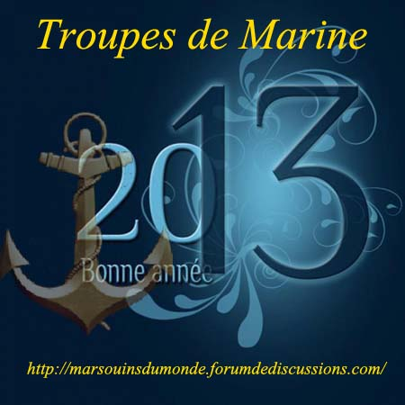 Adieu 2012 , bonjour 2013 . 15583612
