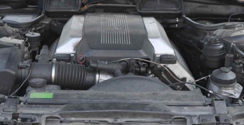Ma 740ia M62 Moteur10