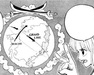 Le mystère de la dernière île, Rough tell/Raftel - Page 3 Grandl10