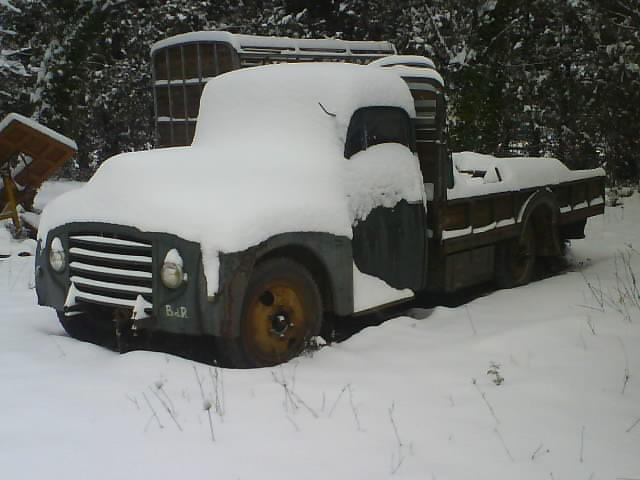 Utilitaire Citroën sous la neige Dsc00110