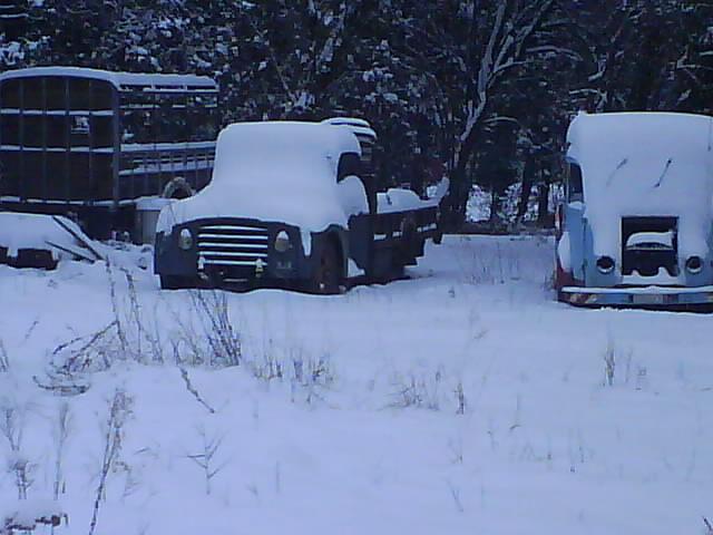 Utilitaire Citroën sous la neige Dsc00111