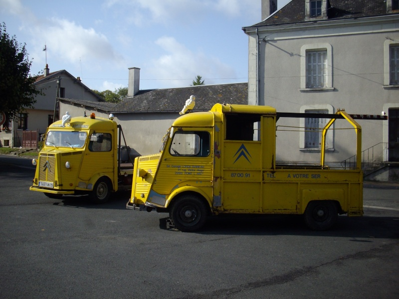 Type H , citroen service ... Imgp0711