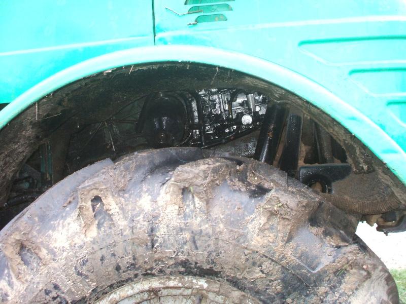 Vidange moteur et remplacement filtre a huile sur un 406 Vidang15