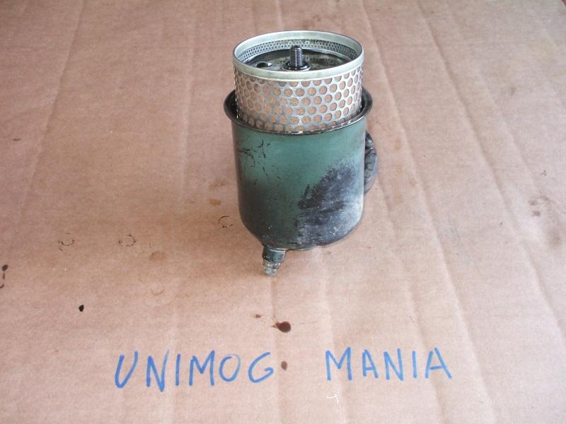 Vidange moteur et remplacement filtre a huile sur un 406 Vidang19